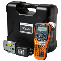 Tisklanik nalepk Brother P-Touch E100VP