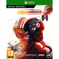 XBOX STAR WARS SQUADRONS