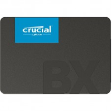 "SSD disk 120GB BX500 2,5"" 3D Crucial"