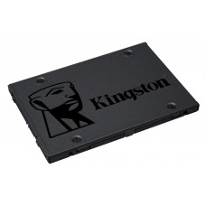 "SSD disk Kingston A400 240GB 2,5"" SATA3 (SA400S37/240G)"