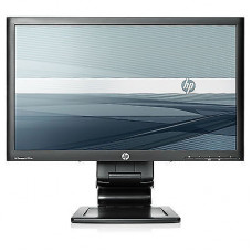 Monitor RNW HP 58,42cm LA2306x 1920x1080 TN 5ms VGA DVI DP