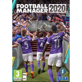 PC FOOTBALL MANAGER 2020