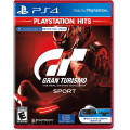 PS4 GT SPORT PLAYSTATION HITS