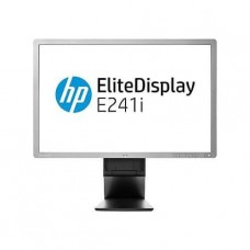 "Obnovljen monitor HP E241i 24"" LED Backlit IPS 16:10 Silver/Black"