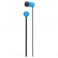 SKULLCANDY SLUŠALKE JIB IN-EAR W/O MIC BLUE S2DUDZ-012