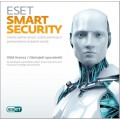 NOD32 CD/BOX Smart Security OEM licenca 1 leto