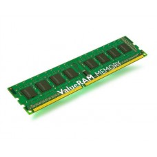 Pomnilnik Kingston DDR3 4GB 1600MHz KVR16N11S8/4