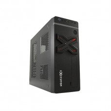 Ohišje LC-power 3001B Executor Mini ATX 600W