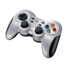 Gamepad Logitech F710, wireless, PC
