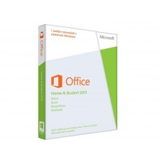 Microsoft Office Home&Student 2013 SLO, PKC