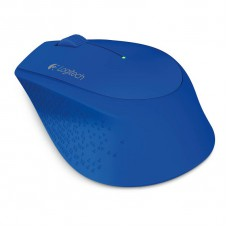 Miška LOGITECH M280 Wireless, Blue