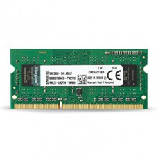 RAM SODIMM DDR3 4GB Kingston (KVR16S11S8/4)