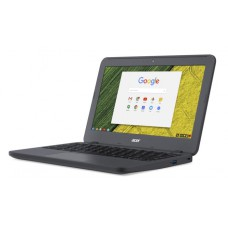 Chromebook 11 N7 N3060/4GB/16GB/11.6''/Blk