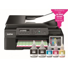 Brother DCP-T700W Ink Benefit Plus mf inkjet naprava