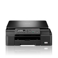 Brother DCP-J105 mf inkjet naprava