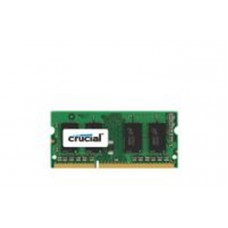 Pomnilnik CRUCIAL 4GB DDR3L SODIMM, single rank, za prenosnike