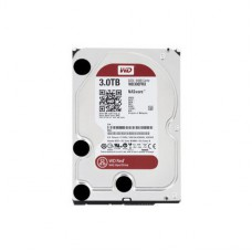 Trdi disk WD 3TB Red, SATA3, 64MB, 3,5'' (WD30EFRX)