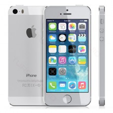 iPhone Apple 5s 16GB Silver A3