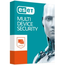 ESET Multi-Device Security pack 3 - 1 letna elektronska licenca