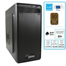 Računalnik PCPLUS Family Intel G4400, 4GB,1TB, Windows 10