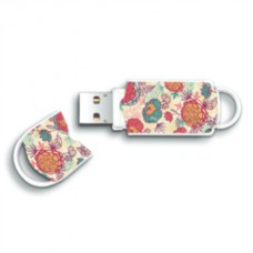 USB ključ 64GB INTEGRAL XPRESSION Floral