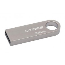 USB ključ Kingston 32GB DTSE9 srebrn