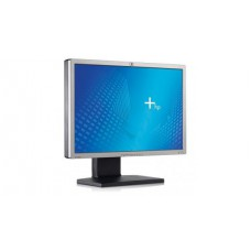 "Obnovljeni monitor HP LP2465 24"" LED 16:10 silver/black"