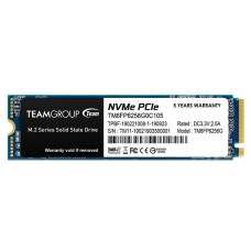Disk Teamgroup 256GB M.2 NVMe SSD MP33 3D NAND 2280