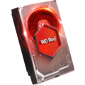 Trdi disk WD 3TB RED 64MB SATA3 3,5'' (WD30EFRX)